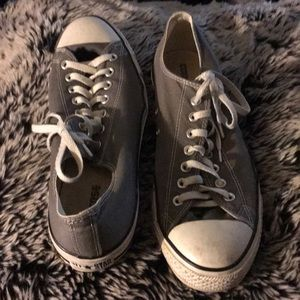 06850ef139c8 Converse Shoes - BLACK FRIDAY Converse ALL STAR MENS 12   WOMENS 14